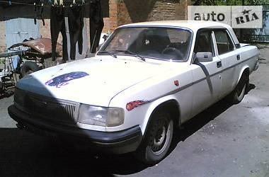 ГАЗ 31029 1997 в Кропивницком