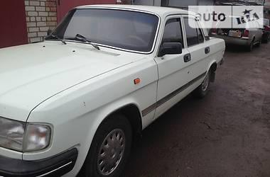 ГАЗ 31029 1994 в Николаеве