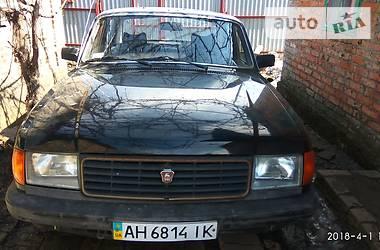 ГАЗ 31029 1995 в Донецке