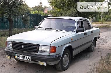 ГАЗ 31029 1996 в Краматорске
