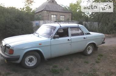 ГАЗ 31029 1993 в Донецке