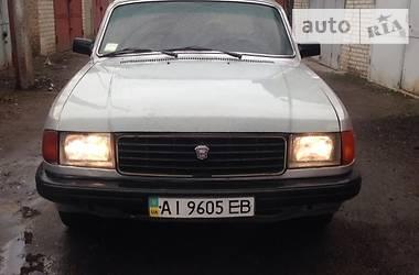 ГАЗ 31029 1993 в Ржищеві