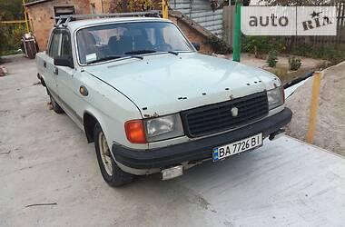 ГАЗ 31029 1991 в Кропивницком