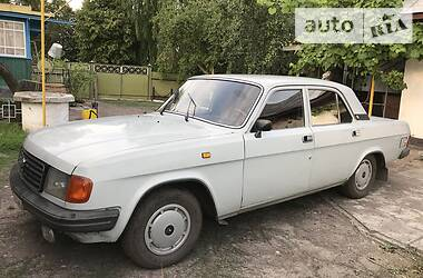 ГАЗ 31029 1994 в Чернигове