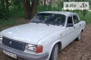 ГАЗ 31029 1995 в Сумах