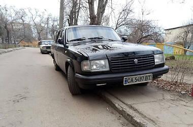 ГАЗ 31029 1996 в Черкассах