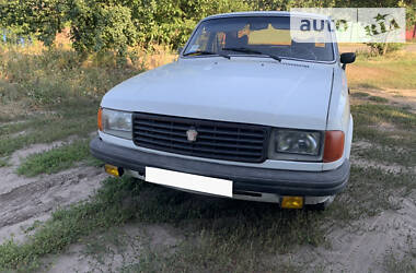 ГАЗ 31029 1993 в Черкассах