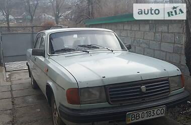 ГАЗ 31029 1997 в Кременной