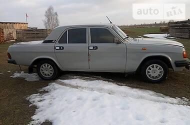 ГАЗ 31029 1997 в Рокитном