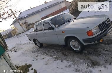 ГАЗ 31029 1995 в Ивано-Франковске
