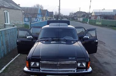 ГАЗ 3102 1986 в Приморске