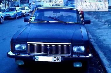 ГАЗ 3102 1989 в Киеве
