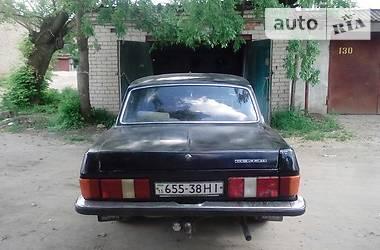 ГАЗ 3102 1992 в Николаеве