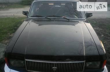 ГАЗ 3102 1989 в Балаклее