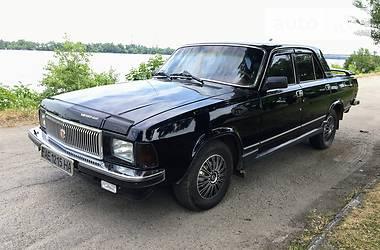 ГАЗ 3102 1994 в Днепре