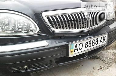 ГАЗ 31105 2007