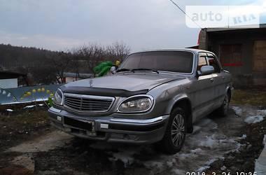 ГАЗ 31105 2004 в Тернополе