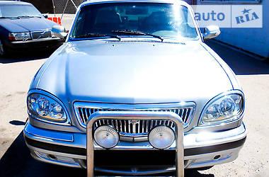 ГАЗ 31105 2007 в Запоріжжі