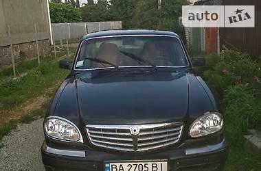 ГАЗ 31105 2005 в Светловодске
