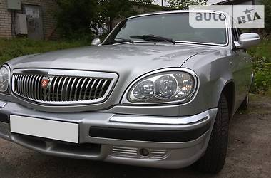 ГАЗ 31105 2005 в Києві