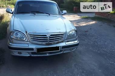 ГАЗ 31105 2007 в Слов'янську