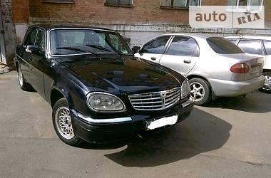 ГАЗ 31105 2006 в Вінниці