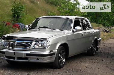 ГАЗ 31105 2005 в Марганці