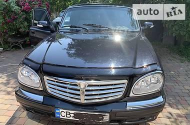ГАЗ 31105 2008 в Чернигове