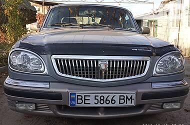 ГАЗ 31105 2005 в Вознесенске