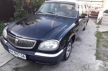 ГАЗ 31105 2007 в Славянске