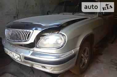 ГАЗ 31105 2006 в Мариуполе