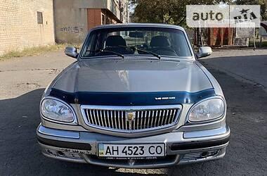 ГАЗ 31105 2007 в Мариуполе