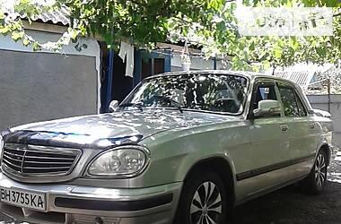 Седан ГАЗ 31105 2006 в Захарівці