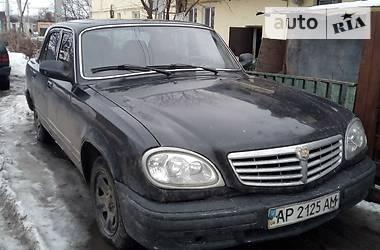 ГАЗ 31105 2006 в Фастове