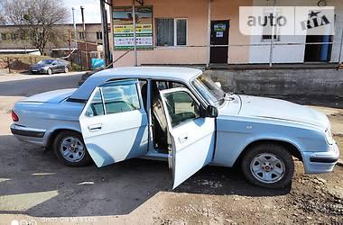 Седан ГАЗ 31105 2005 в Полтаве