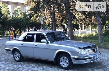 Седан ГАЗ 31105 2008 в Днепре