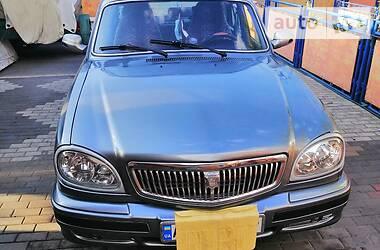 Седан ГАЗ 31105 2006 в Малині