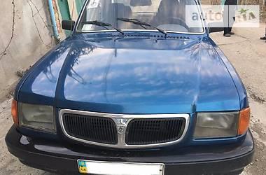 ГАЗ 3110 1998 в Одессе