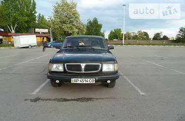 ГАЗ 3110 2.3i 1999