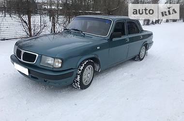 ГАЗ 3110 2004 в Полтаве
