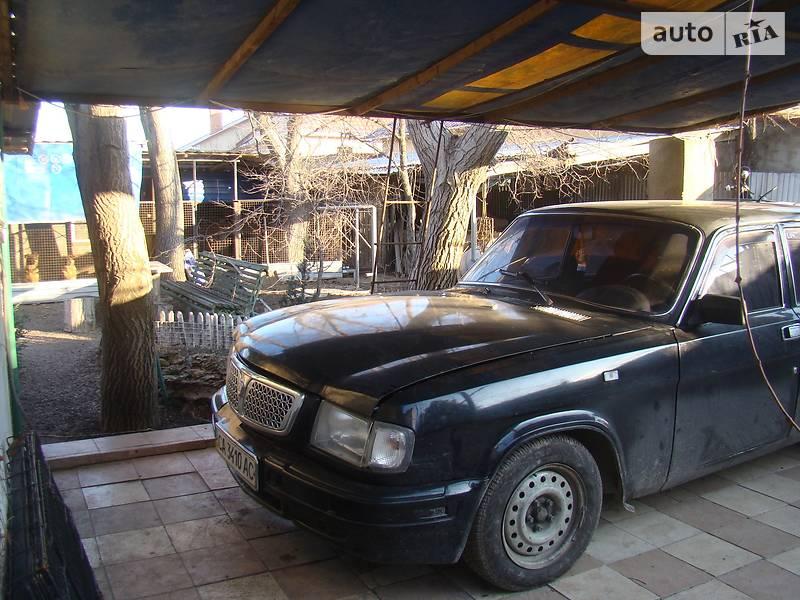 ГАЗ 3110 2001 в Одессе
