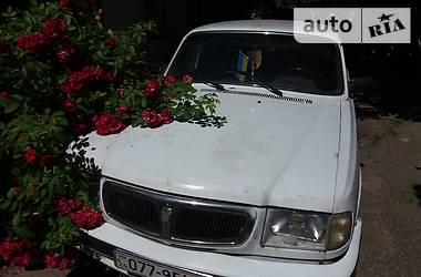 ГАЗ 3110 2003 в Чигирине