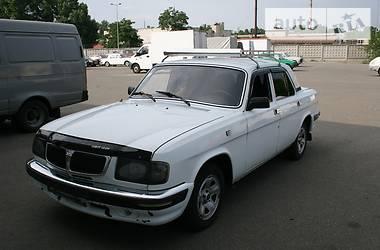 ГАЗ 3110 2001 в Киеве