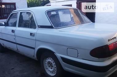 ГАЗ 3110 2004 в Умани
