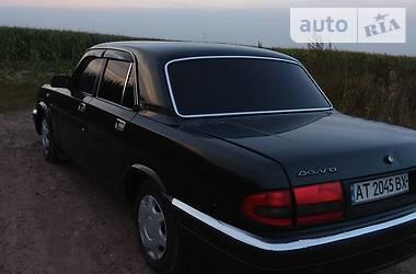 ГАЗ 3110 2003 в Дрогобыче