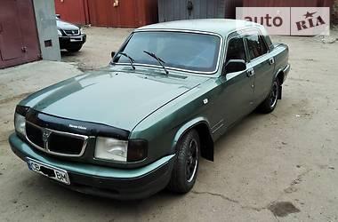ГАЗ 3110 2003 в Чернигове