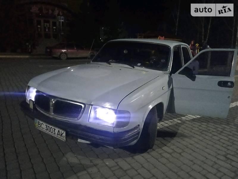 ГАЗ 3110 1999 в Сколе