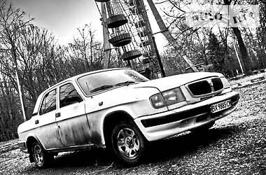 ГАЗ 3110 1999 в Хмельницком