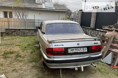 ГАЗ 3110 2002 в Житомире