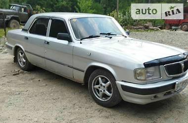 Седан ГАЗ 3110 2004 в Богородчанах